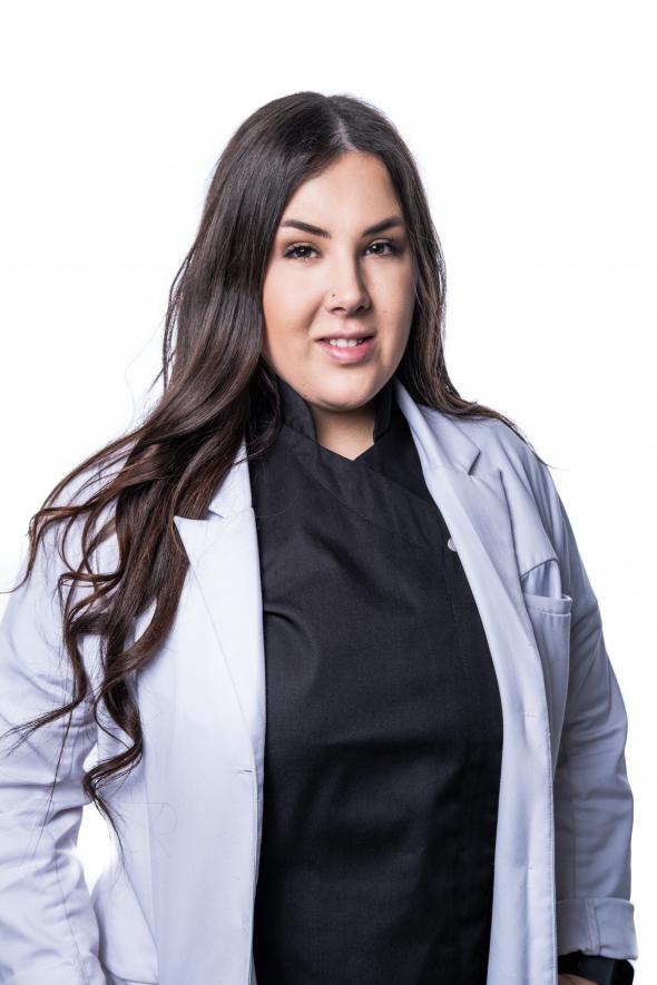 Kouluttava sairaanhoitaja Anna-Sofia Waltari Nordic Med Academy