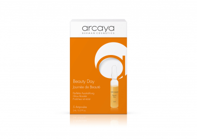 arcaya ampullit beauty day